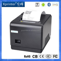 Xprinter Q601 80mm thermal commercial photo printers Android Receipt Printer