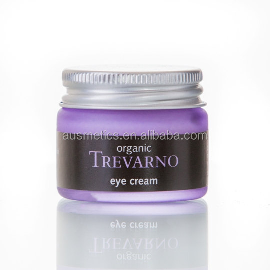 Organic Trevarno remove dark circles Eye Cream
