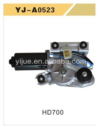 2014 new Kato HD700 Wiper Motor Ass'y for excavator china supplier high quality OEM factory price cheapest china price