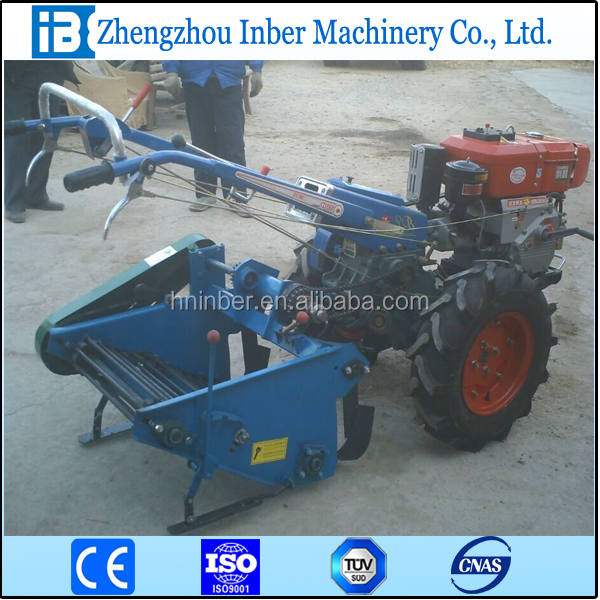factory directly Farm equipment china potato harvesting combine