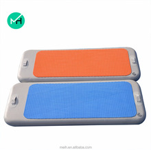 High Quality Inflatable Floating mat yoga for sale