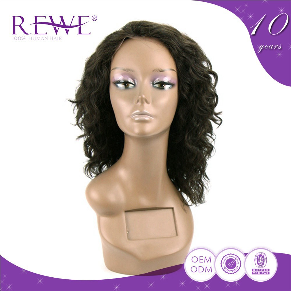 Top Class Clean And Soft Africa South Chaka Khan Style Wigs
