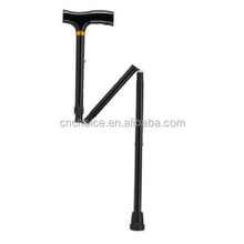 Travel Adjustable Folding Canes Walking Sticks for Men and Women