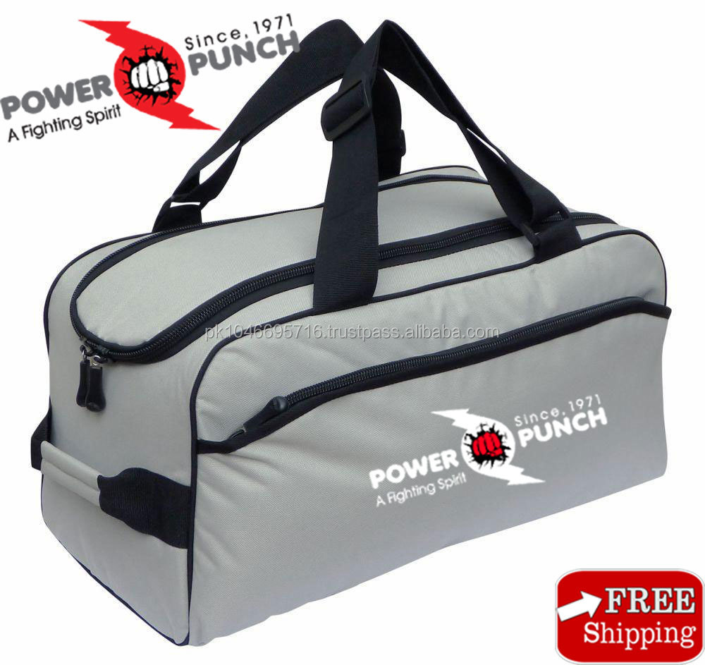 Wired Cooler Duffle Sports Bags