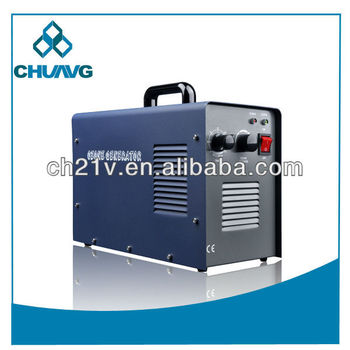 2013 newest portable ozone sterilization machine for air purifier