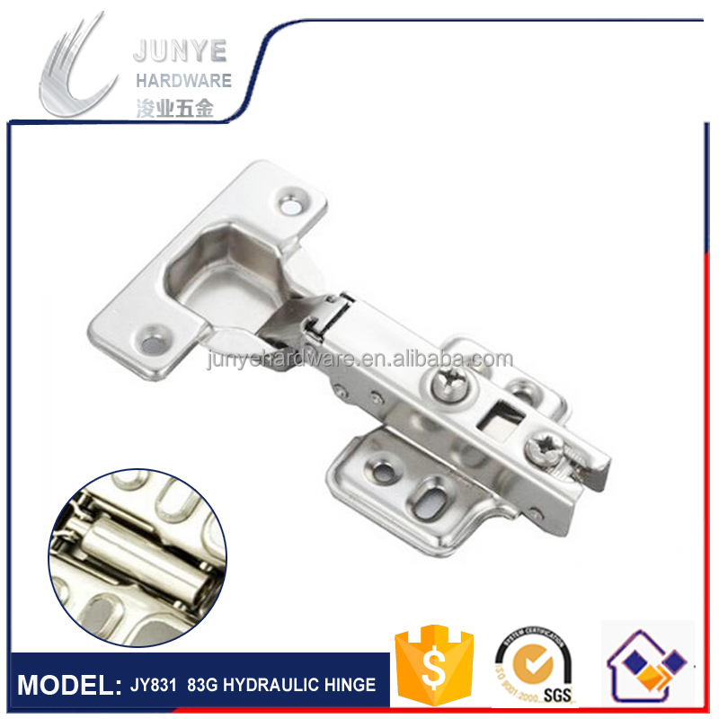 Furniture cabinet accessory concealed kea cabinet hydraulic hinge