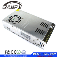 Adjustable Power Supply 32v 15 6A
