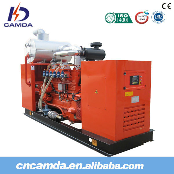 generator forsale!40KW gas generator set with CHP