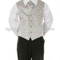Classic Gentleman Style Fashion Children Kids