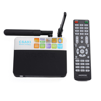 1Chip chipped tv box android 6.0 CSA93 internet tv box with dual wifi