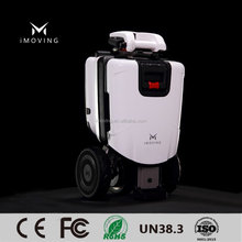 Fashion Foldable Mobility Scooter