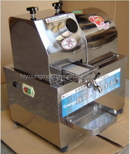 High Efficiency commercial automatic sugarcane juicer sugar cane mill for sale