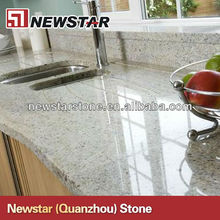India high quality kashmir white granite countertops