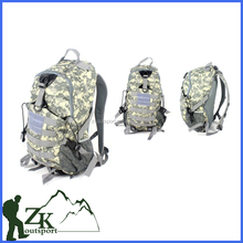 sport outdoor tactical military rucksacks, army canvas backpack