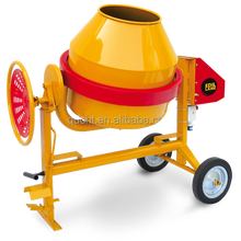 cm 250L Electric Mobile Concrete Mixer for Construction/Cement Mixer