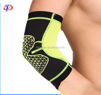 Professional 5 mm neoprene protective rigid tennis elbow support