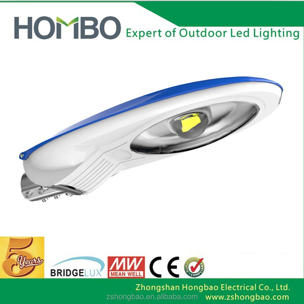 Excellent illumination led street lights 60 watt ip66