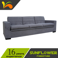 Leisure Sofa Bed Furniture With a drawer