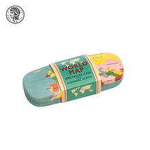 Reading Hand Made Custom Printing Wholesale Optical Kinds Eva Glasses Case