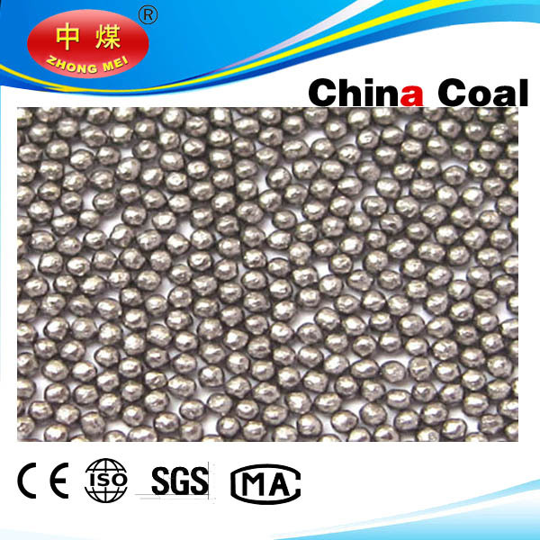 Factory price PSPC special carbon steel cut wire shot,PSPC grinding balls