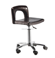 European Design Sensual Master Chairs Salon Stool Fashion Beauty Salon Saddle