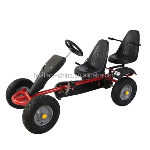 GC0214 Adult pedal go kart