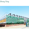 Venlo Glass Greenhouse Commercial Large Glass