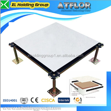 data center HPL alibaba china supplier raised floor for expo low price and high quality granite antistatic 1.2mm