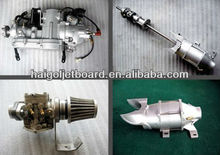 Technology detail on 330cc Power Jeboard,Repaired parts for Power Jetboard ,330CC Jetboard