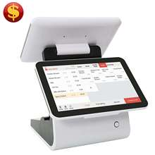 Best selling bus validator with pos hardware