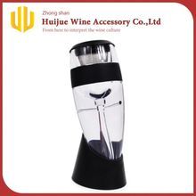 Top 10 plastic pouer magic decanter deluxe aerator set
