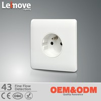 Factory Sale Top Quality ingelec electronic french socket