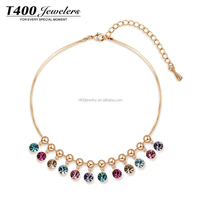 T400-girl gift fashion anklets