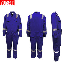 wholesale <strong>safety</strong> fireproof flame resistant coverall