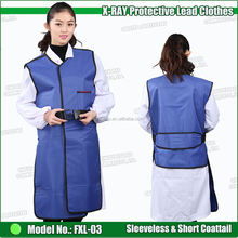 High Quality X-Ray Lead Apron with Cheap Price