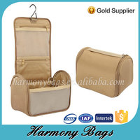Factory Supplier New Product handled toiletry wash bag