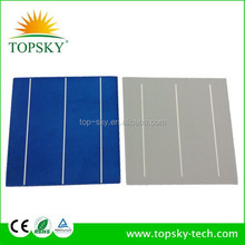 solar cells 6x6 for solar panels with good quality for garden lights cheap solar cell for sale