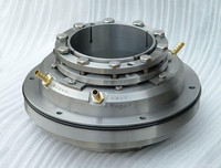 Standard or Nonstandard Welded bellows Mechanical Seal 2015 hot sales