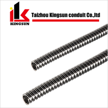 Galvanized Metallic Flexible Conduit Tube
