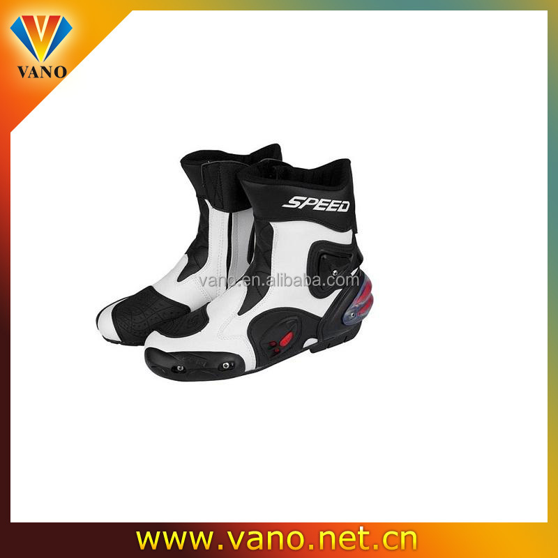 Boots for motorcycle