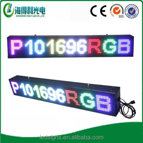 Custom design full color P10 <strong>led</strong> <strong>display</strong> /Outdoor RGB 10mm waterproof <strong>led</strong> <strong>display</strong> board