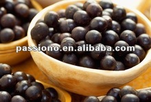 100% Natural Acai Berry Extract powder / Acai Berry 5:1 capsule/softgel for slim in stock