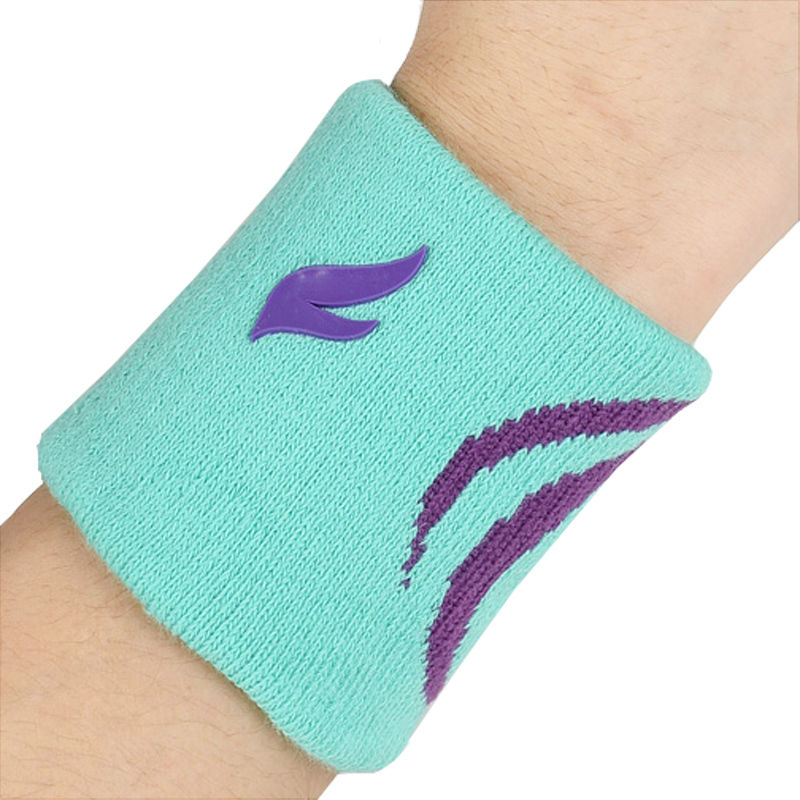 Jacquard wristband/fashion wristband/sports wristband basketball sweatband