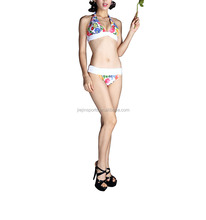 Women hot sale swim wears bikini wholesale bikini sexy beach girl swimwear picture