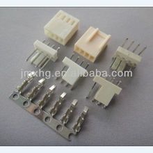 MOLEX 2510 wire to board 2-20 pin connector,Automotive 10 pin male and female mx connector pins