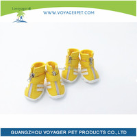 Lovoyager Fashion soft pet boots shoes hot sale shoes boots high quality for wholesale