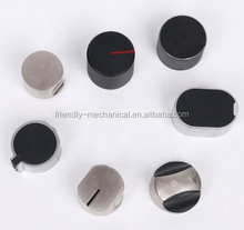 Chinese factory ODM OEM turning knobs