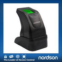 High quality stable USB connect PC biometric fingerprint reader and collect