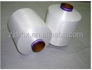 Nylon DTY Glove Knitting Yarn