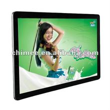 Wall Mount Series Advertising Player 65''(HQ65EW-2,7''-65'')
